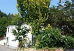 Location vacances Lennestadt - Ferienwohnung Bilstein-1