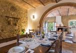 Location vacances Montieri - Villa Querce-4