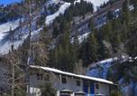 Location vacances Aspen - St Moritz Lodge and Condominiums-1