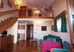 Location vacances Peschiera Borromeo - Rege Residence Milano Linate-2