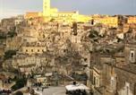 Location vacances  Province de Matera - Casa Tudor Art Luxury Rooms-2
