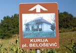 Location vacances Hrašćina - Kurija Inn-1