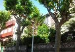 Hôtel Biarritz - Rental Apartment Fournault - Biarritz-1