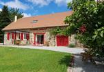 Location vacances Saint-Pardoux-Corbier - Gîte de serre-2