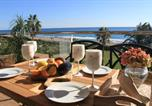 Location vacances el Prat de Llobregat - Gava 2 Beachfront Penthouse-4