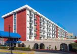 Hôtel Atlanta - Motel 6-Atlanta, Ga - Virginia Ave-2