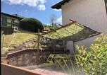 Location vacances Ledro - Apartment in the historic center of Locca, not far from the lake-1