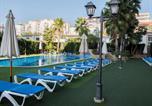 Location vacances Fuengirola - Apartamentos Mediterráneo Real-2