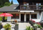 Location vacances Hermagor - Ferienhaus Waldhof-3