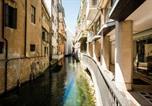 Location vacances San Biagio di Callalta - Myplace Piazza dei Signori Apartments-2