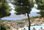 Camping avec WIFI Talasani - Camping Vigna Maggiore-1