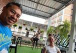 Hôtel Laos - Tt Hostel-3