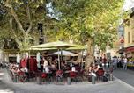 Location vacances Arles - Capucine - Oasis au cœur de la cité-4