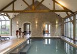 Villages vacances Sarlat-la-Canéda - Belambra Clubs Alvignac-Rocamadour - Les Portes De Dordogne-4