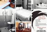Hôtel Libreville - Complexe hôtelier les Florentines-3