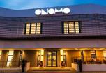 Hôtel Lomé - Onomo Hotel Lomé-1