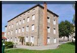Hôtel Saint-Régis-du-Coin - Residence des portes du Velay-1