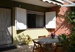 Location vacances Alghero - Appartamento con giardino sul mare-2