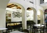 Hôtel Cadempino - Hotel Gabbani-3