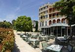 Hôtel Dubrovačko-Neretvanska - Hilton Imperial Dubrovnik-3