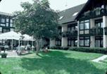 Hôtel Stadtallendorf - Landhotel Combecher-2