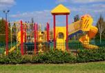 Location vacances Kissimmee - Villas At Seven Dwarfs Vs027-1