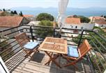 Location vacances Split-Dalmatia - Apartments by the sea Gradac, Makarska - 6661-1