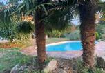 Location vacances Xunqueira de Espadanedo - A Portela - Pereiro de Aguiar-2