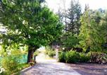 Location vacances Montefalcone Appennino - Country House La Rupe-3