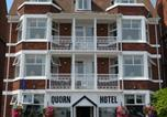 Location vacances Skegness - The Quorn-1