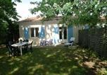 Location vacances Le Gua - Villa Etaules-3