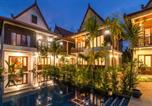 Location vacances Siem Reap - Golden Vishnu Villa-1