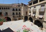 Hôtel Olocau del Rey - Hotel del Sitjar-3