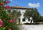 Location vacances Auditore - Borghetto Country Apartments-1
