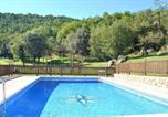 Location vacances Gironella - Villa in Casserres Sleeps 15 with Pool-2