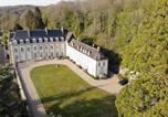 Hôtel Mesland - Château de Saint Ouen les Vignes-3