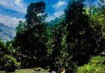 Hôtel Sri Lanka - Sunburst view-3