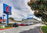 Hôtel Sunnyvale - Motel 6 Santa Clara-1