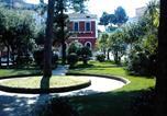 Location vacances Gaeta - B&B Il Geranio-2