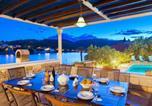 Location vacances Selca - Villa Mir Vami-1