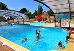 Camping avec Club enfants / Top famille Bretignolles-sur-Mer - Camping La Trévillière-1