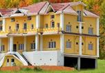 Location vacances Ooty - 3-Br cottage in Kil Kodappamund, Ooty, by Guesthouser 20717-2