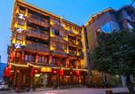 Location vacances Zhangjiajie - Lee's Boutique Resort-3