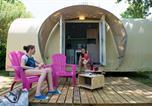 Camping avec Piscine Biarritz - Sea Green - Camping Erreka-4
