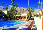 Hôtel Palm Springs - Desert Vacation Villas-2
