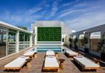 Hôtel Αλιμος - Athens Marriott Hotel-3