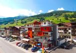 Hôtel Gerlos - Hotel Sonnenhof