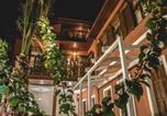 Hôtel Héraklion - Porta Medina Boutique Hotel-2