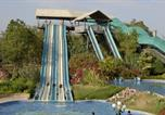 Villages vacances Ahmedabad - Shanku's Waterpark and Resort-4