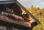 Location vacances Ramsau am Dachstein - Bio Hotel Feistererhof - Gästehaus - Charmant Natürlich seit 1448-1